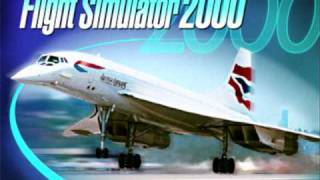 Flight Simulator 2000 Theme Music