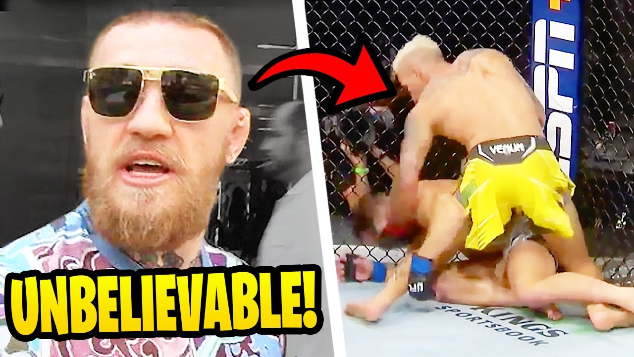 UFC 262 results, highlights -- Charles Oliveira vs. Michael Chandler ...