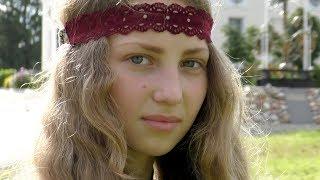 Мария Павлова   Небо славян клип
