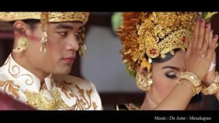 Pawiwahan G&M  |  Mesakapan - De Ame (Cover Klip) Mp3