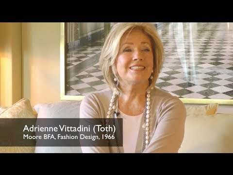 Adrienne Vittadini The Art Of Inspiring Careers Youtube Последние твиты от adrienne vittadini (@avittadini). adrienne vittadini the art of inspiring careers