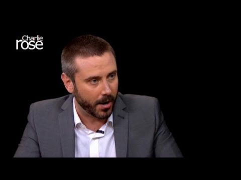 Jeremy Scahill: U.S. Security Policy Backfires