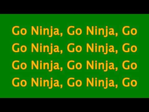 Vanilla Ice - Ninja Rap Lyrics