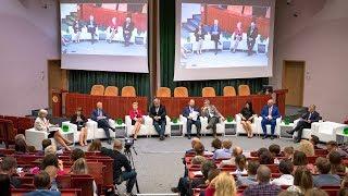 Konferencja 'Badania kliniczne: porozmawiajmy oinnowacjach', 25 maja 2017