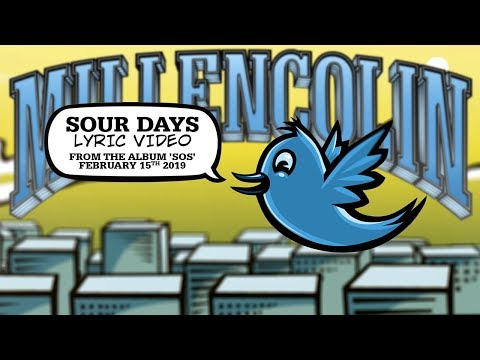 "Millencolin Releases New Song ""Sour Days"""