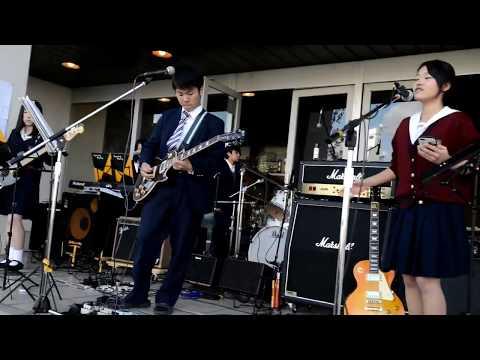 岡山マラソン #就実高校 #応援ライブ #大事MANブラザーズバンド #それが大事 撮影がタイムオーバーで尻切れトンボになりました、すみません...