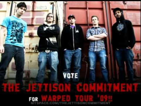 The Jettison Commitment - Cuts Hurt Kids