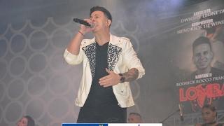 Roderick Rocco Franken - Lomba Ft. Buleria Caiso Soca Monarch 2017