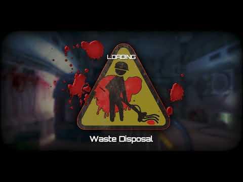 Viscera Cleanup Detail The Vulcan Affair (PC) GAMEPLAY 2018 |