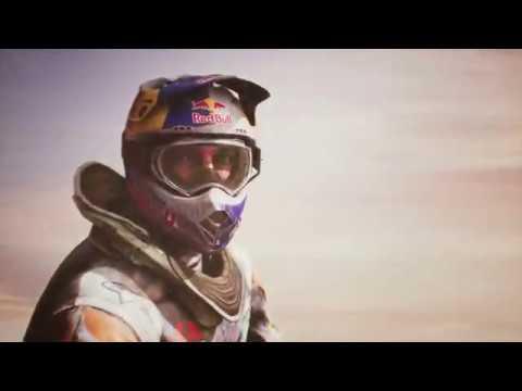 Dakar 18 Announcement Trailer - Xbox One, PS4, PC
