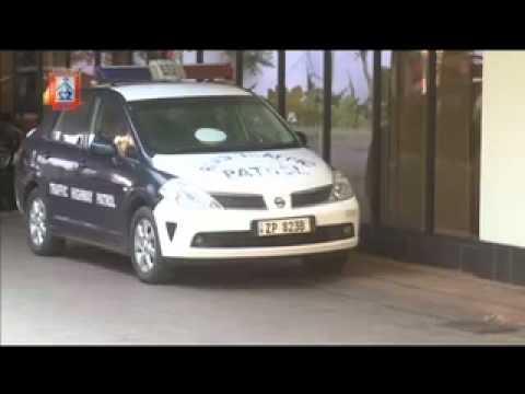 MUVI TV - Malawian Veep