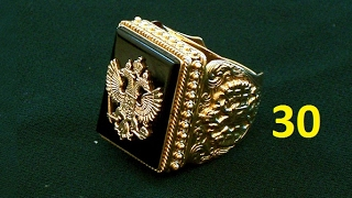 jewelry making 30  repair gold chain Craft.Ремесло ювелирное дело обучение