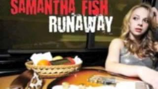 Samantha Fish Louisiana Rain