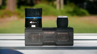 Top 3 Bluetooth Speakers Under $50