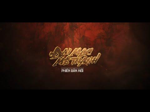 Official Trailer 2 Phiên bản: Đại Mạc Mê Thành