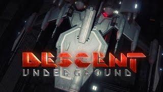 Descent: Underground . TRAILER