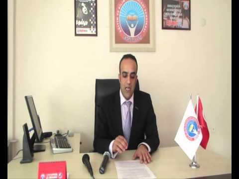 Eğitim İş Bursa Şubesi:Yerel Seçimlerde AKP Nilüfer'de ne yapmaya çalışıyor?