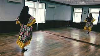 цыганские танцы. уроки, экспресс-курсы от Gayana Muradi