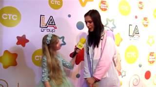 Катя Клэп на канале СТС