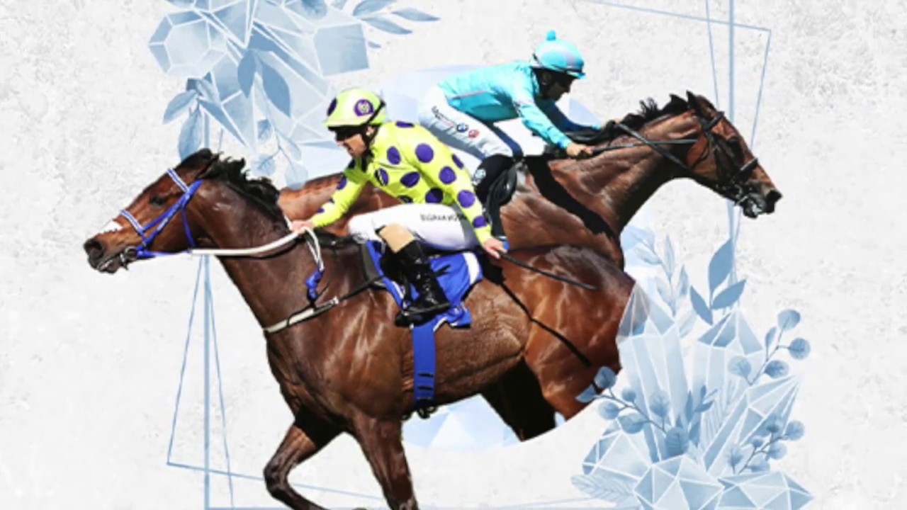 Download Brett Crawford on his runners of day1 of 2019 L'Ormarins Queen's Plate Festival! Interbet podcast!