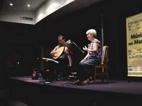 Clarice Szajnbrum & Nicolas Souza Barros