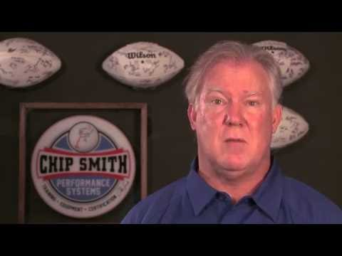 2017 NFL Combine & Pro Day Prep At Chip Smith Performance