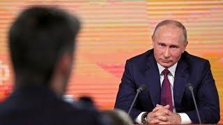 Здоровье Путина сейчас