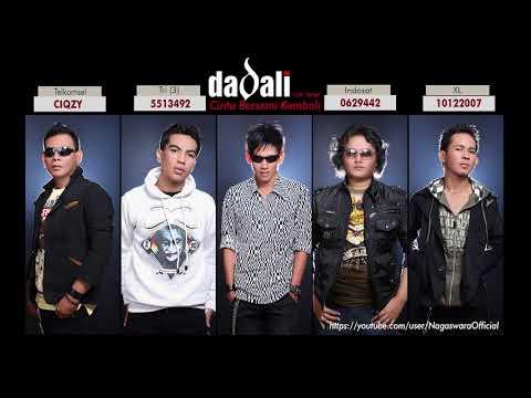 Dadali - Cinta Bersemi Kembali (Official Audio Video)