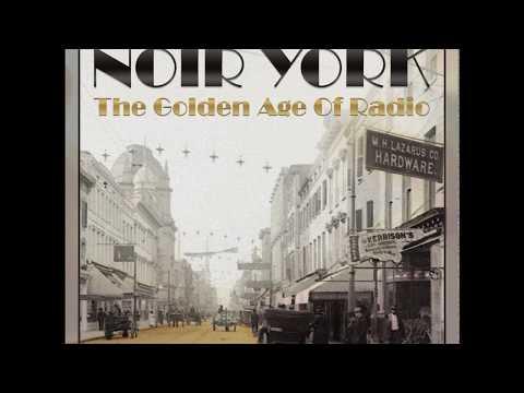 Noir York - Racine