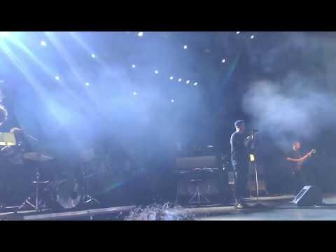 OneRepublic - Rumour Has It/Love Runs Out + Eddie's Drum Solo (live At Palladium, London 10.03.2020)
