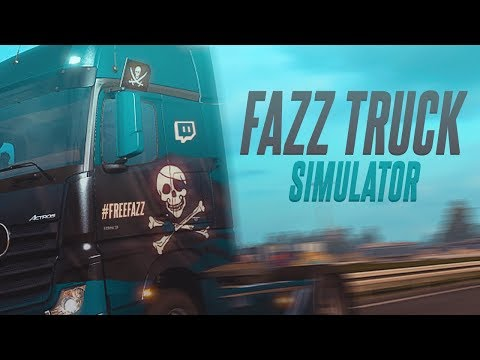Fazz Truck Simulator