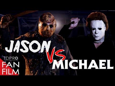 Jason Voorhees vs Michael Myers (2015) Directed by Trent Duncan | Horror Fan Film