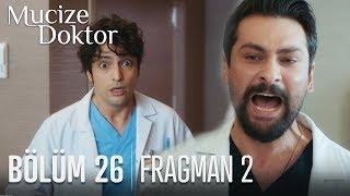 Mucize Doktor 26. Bölüm 2. Fragmanı