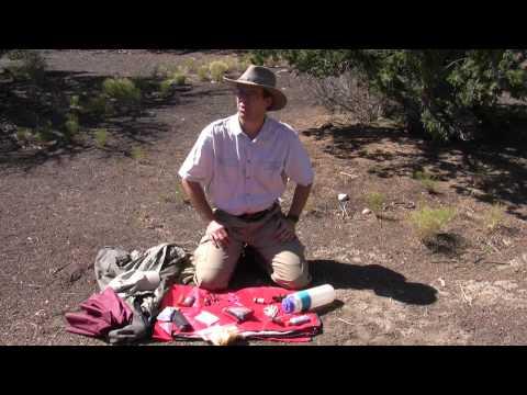 2 Critical Outdoor Survival Tips