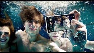 How to take the pictures under water with any Smartphone