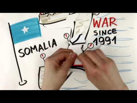 A complex crisis: conflict and climate affecting Somalis