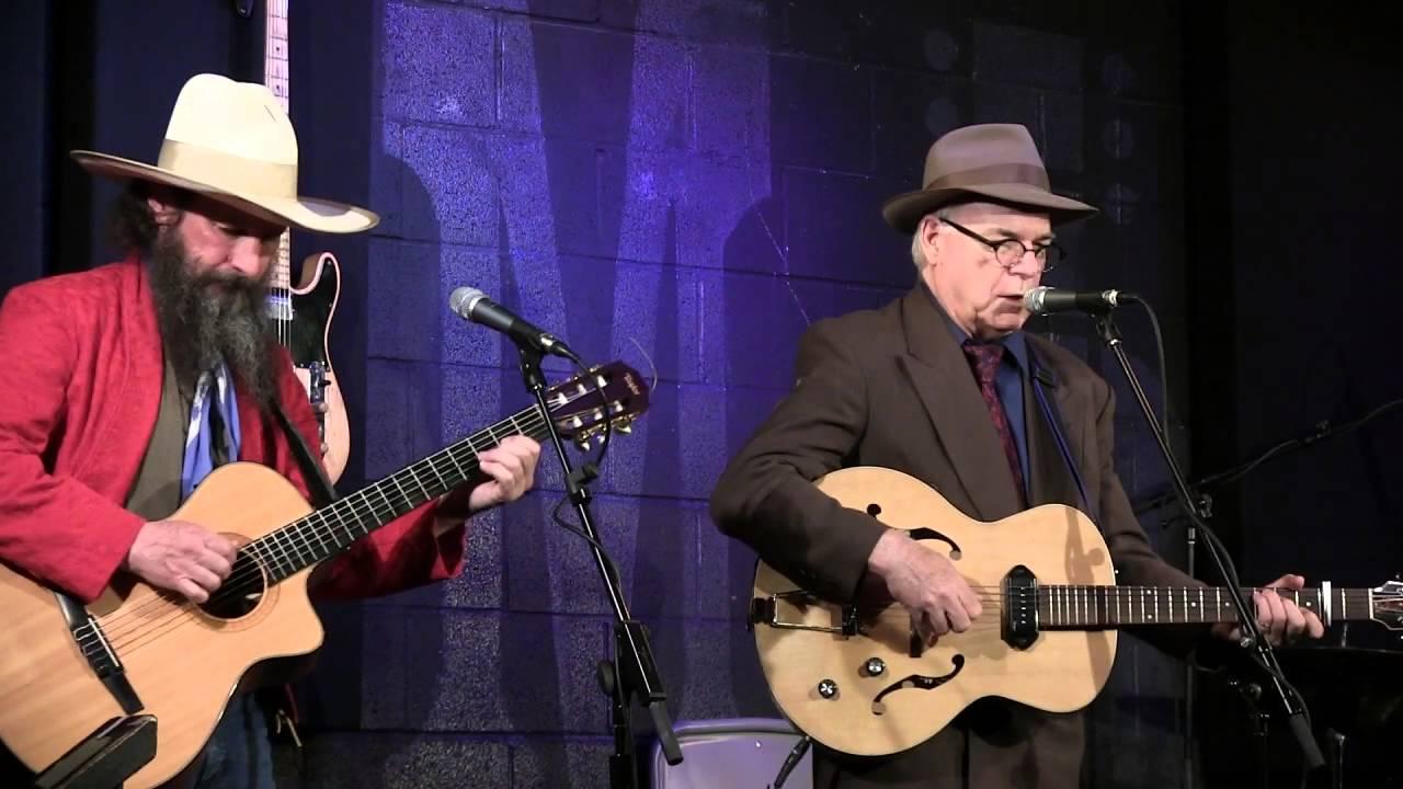 David Olney & Sergio Webb - Women Across The River - Live ...