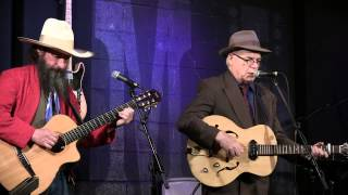 David Olney & Sergio Webb - Women Across The River - Live at McCabe's