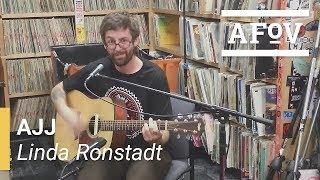 Ajj Linda Ronstadt A Fistful Of Vinyl.mp3
