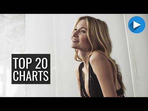 TOP 20 SINGLE CHARTS | 1. April 2018