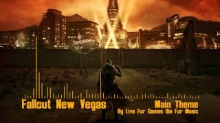 [Fallout New Vegas] Main Theme Remix