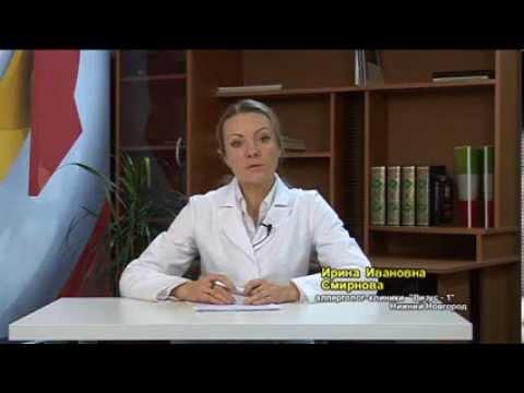 Заразен ли атопический дерматит?