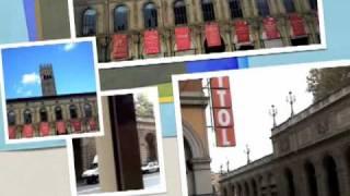 Болонья - Италия. 2009(Путешествие по достопримечательностям итальянского города Болонья., 2010-01-08T09:59:08.000Z)