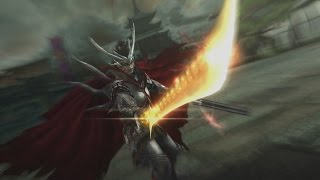 Nobunaga Oda Gameplay - Sengoku Basara 4 Sumeragi/ 戦国BASARA4皇