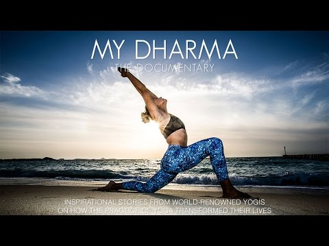 My Dharma - Jessica Olie