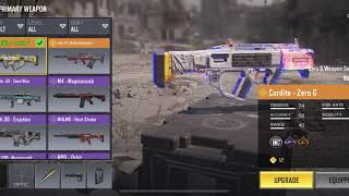 Call of duty mobile account for sale or trade!