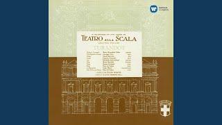 "Turandot, Act 3: ""Principessa di morte!"" (Calaf, Turandot)"