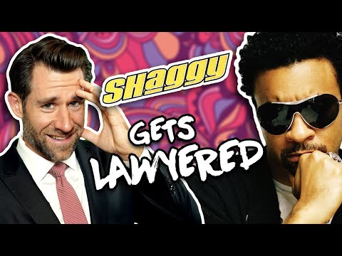 Real Lawyer Defends Shaggy's It Wasn't Me Defense // LegalEagle