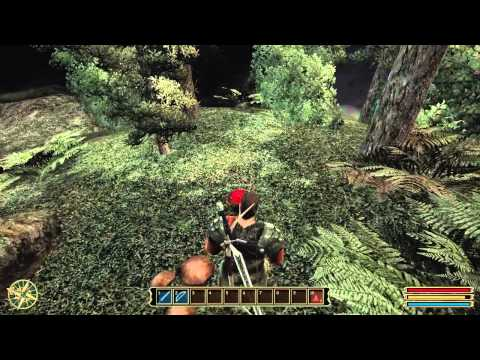 Gothic 3 community patch 175 review33