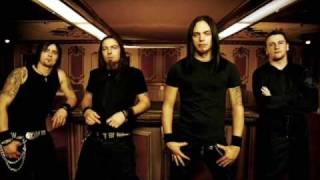 Crazy Train (Cover)-Bullet For My Valentine